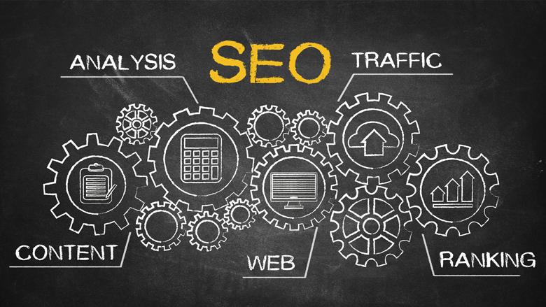 website zoekmachine optimalisatie